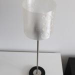 lidela 3D-Druck-Stehlampe