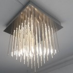 lidela StabDeckenlampe
