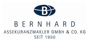 Logo Bernhard Assekuranz