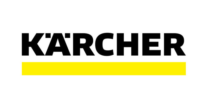 Logo Kaercher neu