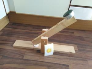 Kinderkurs Holz